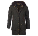 Barbour Bower Wax Parka WS