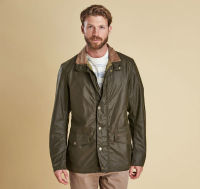 Barbour Orkney Wax Jacket