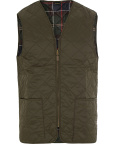 Barbour Eaves Gilet Zip-in Liner