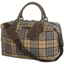 Barbour Dress Tartan Explorer Bag