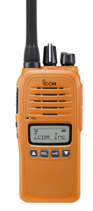 Icom ProHunt® Basic 2