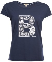 Barbour Littlehaven Tee