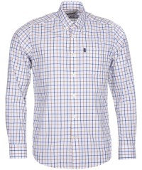 Barbour Henry Tailored Shirt